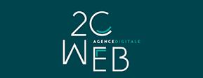 Agence de Communication 2C WEB